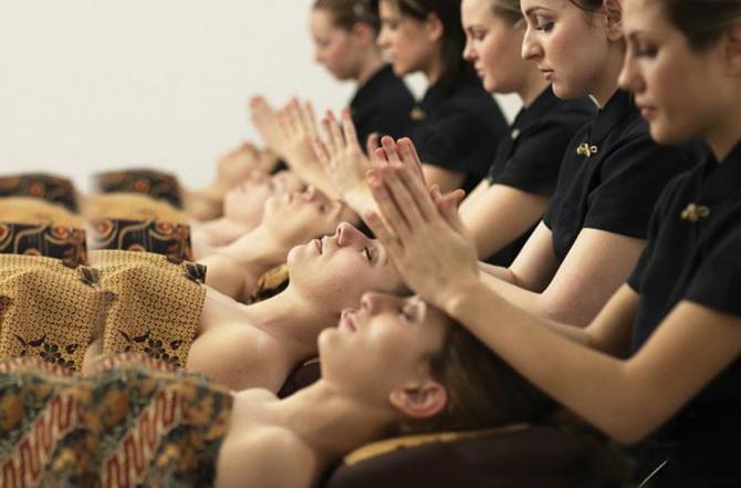dạy nghề spa ngoc trinh