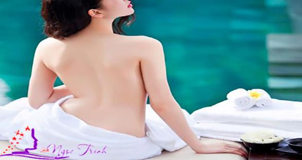 Tắm Trắng Ở Đâu Tốt Nhất Tphcm - White Shower Gic Hàn Quốc-