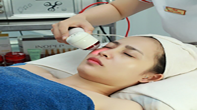 Điều Trị Nám Da Và Tàn Nhang Cùng Với Tinh Chất Skin Baby Face