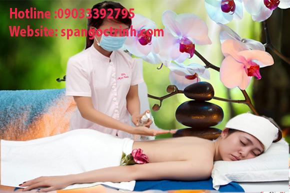Massage Body Nữ Tphcm- Mát Xa Toàn Thân Cho Nữ