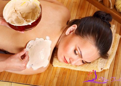masage toàn thân