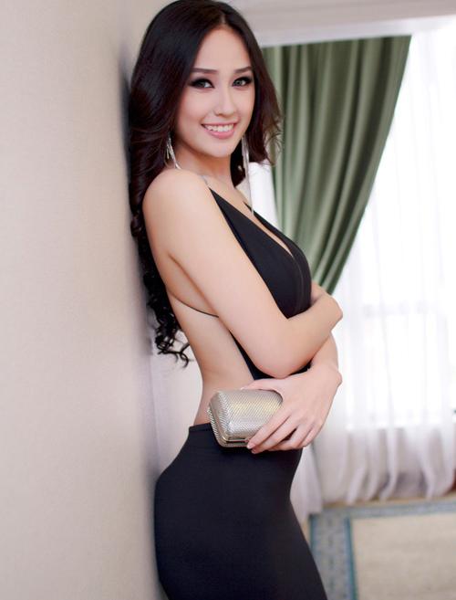 phun hong bikini